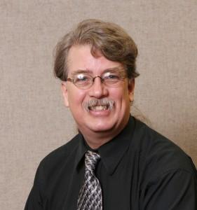 Barry Trott