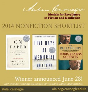 shortlist-nonfiction-for-contest