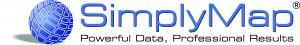 SimplyMap Logo_wR